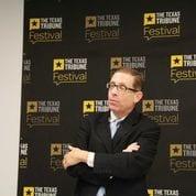 Texas Tribunen päätoimittaja Evan Smith