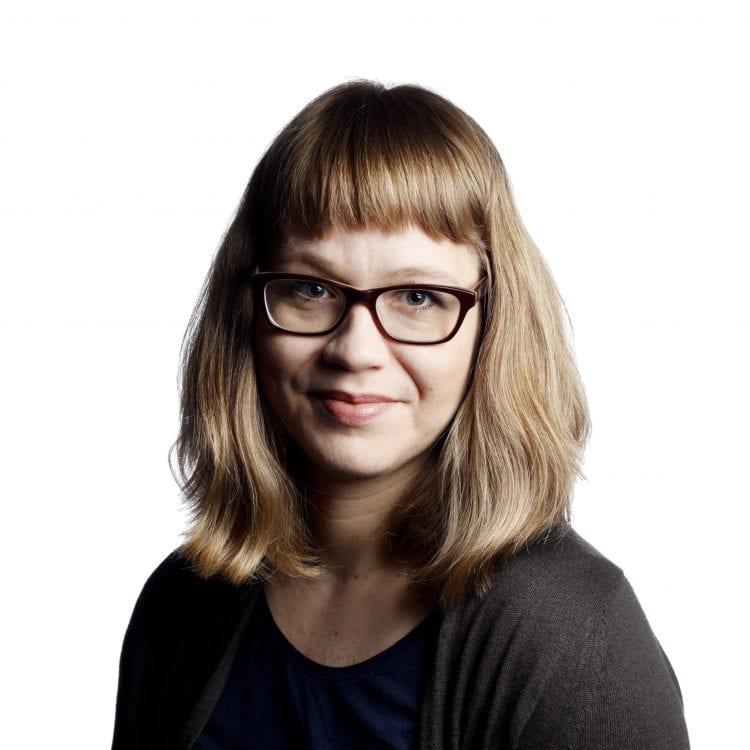 Suomalaiset Naiskirjailijat