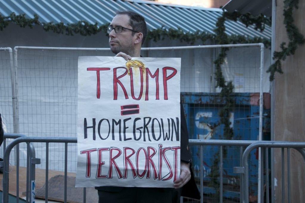 Näin Amerikan keskiluokka putosi kyydistä ja äänesti Trumpia