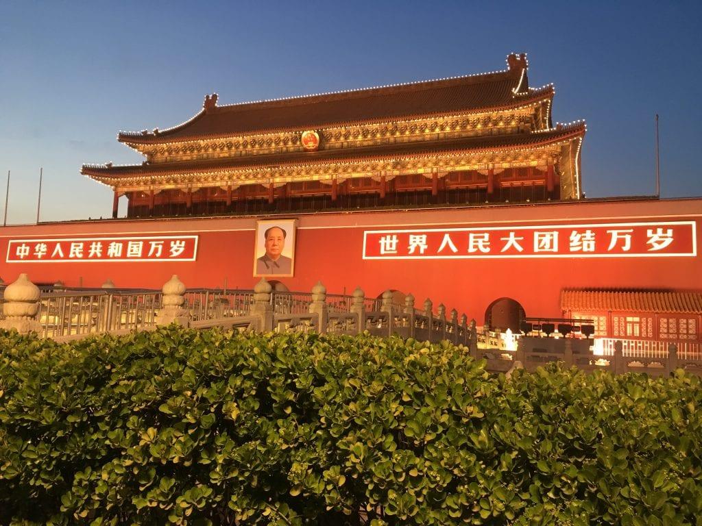 Miksi Kiina on niin epäcool?