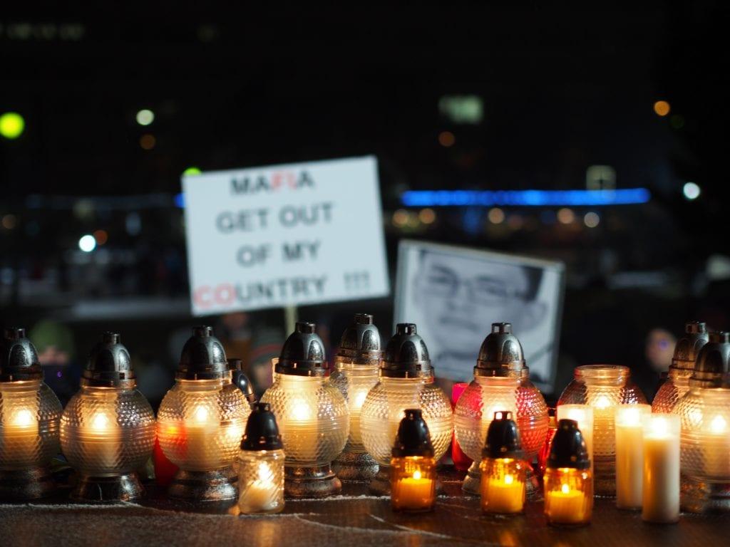 Kaksi kuukautta Kuciakista – Miksi toimittajamurhien ei saa antaa painua unohduksiin?
