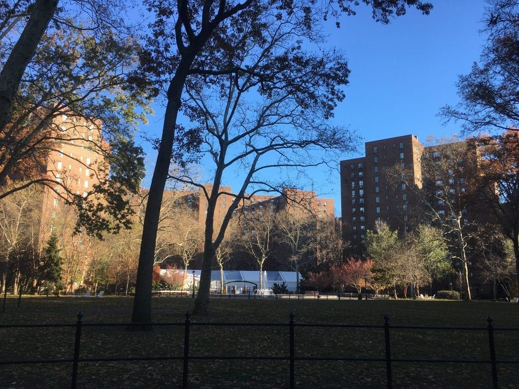 Asunnonhaku New Yorkissa on yksi piinallisimmista tehtävistä koskaan – Näin löydät itsellesi katon pään päälle