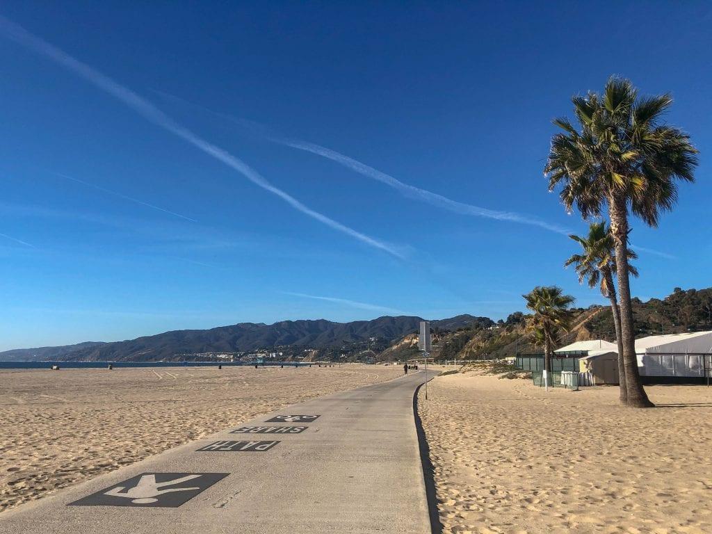 Parasta Los Angelesissa