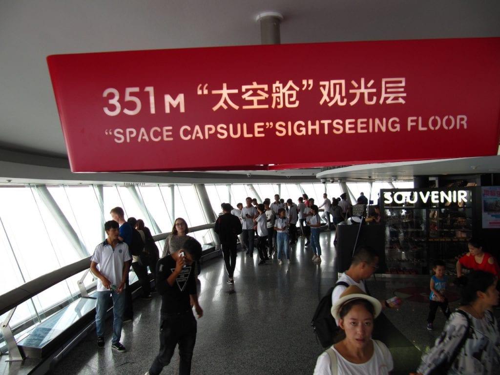 Noin 20 shanghailaista paikkaa, joissa käytimme vieraitamme