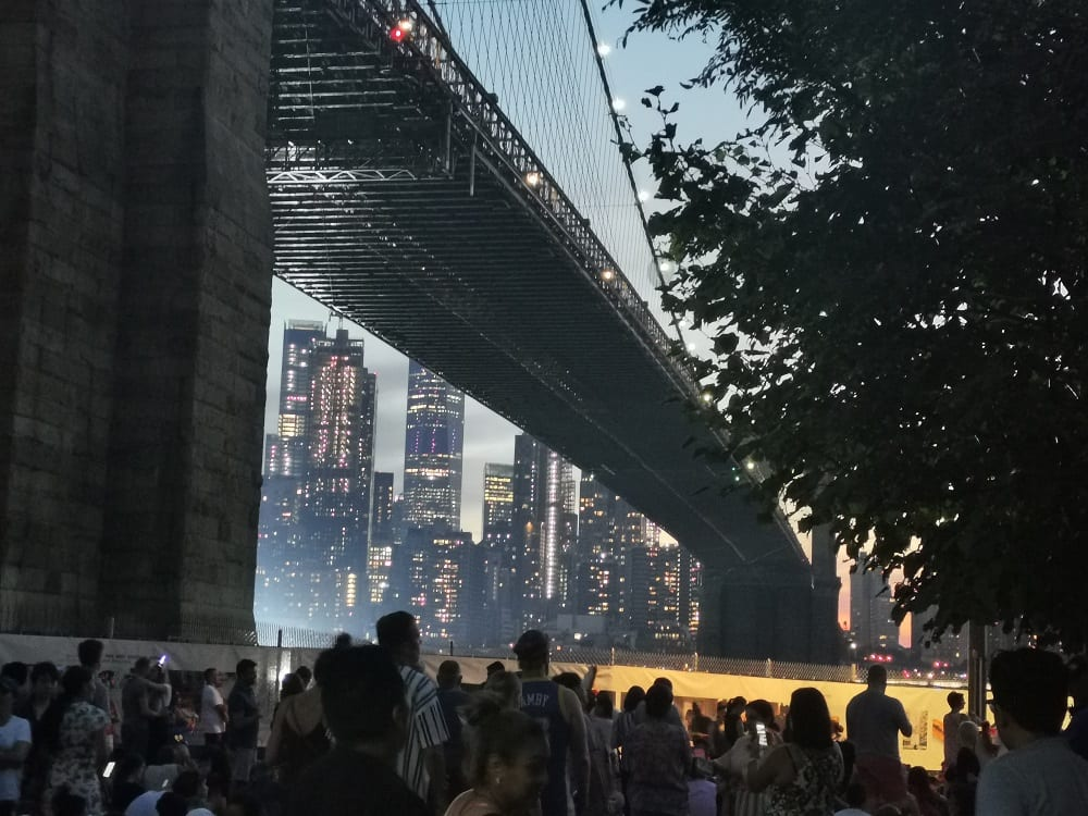 Nämä kymmenen asiaa kertovat, että olen muuttunut hiukan newyorkilaiseksi –  ja seuraavat viisi siitä, että en ole