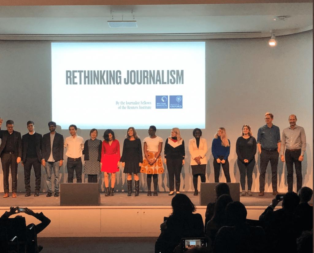 Livejournalismia Lontoossa