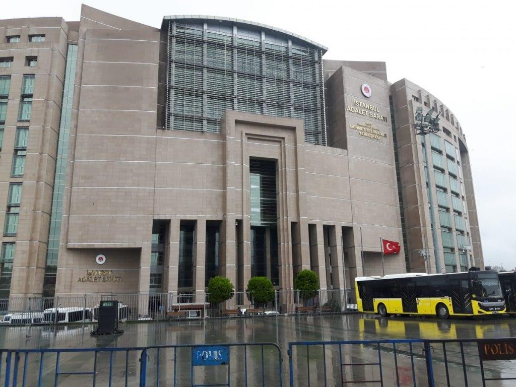 Turkin toimittajien vainossa otetaan oppia 60-luvulta